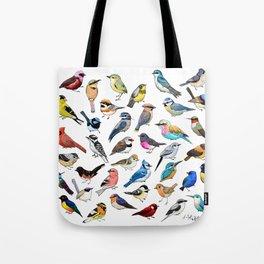 Birds Umhängetasche
