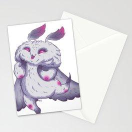 Giddy Mothman Stationery Cards
