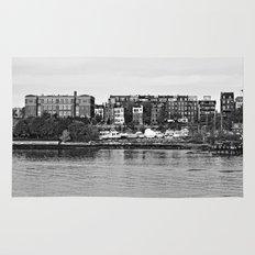 East Boston Rug