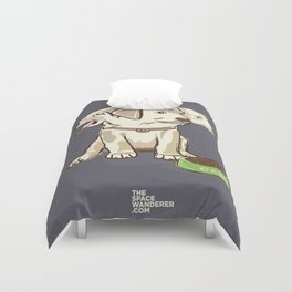 Cerberus Puppy Duvet Cover