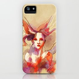 Insecure iPhone Case