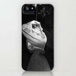 Neurosis and Everyday Life iPhone Case