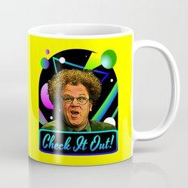 Dingus! Coffee Mug