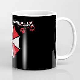 Most evil corporation ever! Coffee Mug