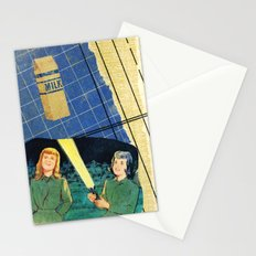 Flash Formulae Stationery Cards