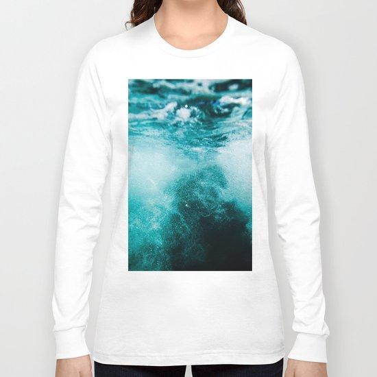 Jump in Long Sleeve T-shirt
