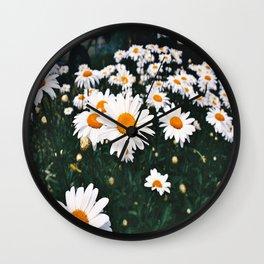 Dazey Wall Clock