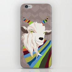 Sweater Goat iPhone Skin