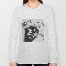 Introspection (Awakening Voyages) Long Sleeve T-shirt