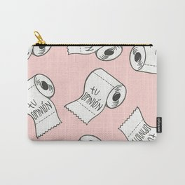 Tu opinión Carry-All Pouch