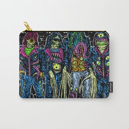 PUNK MONSTERS Carry-All Pouch