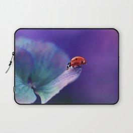 Ladybird Laptop Sleeve