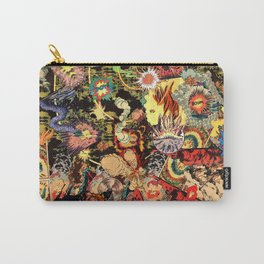 Chaos 2 Fire Carry-All Pouch