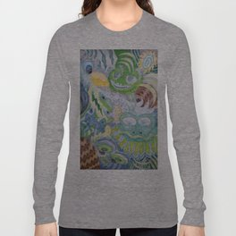 The Tropics Long Sleeve T-shirt