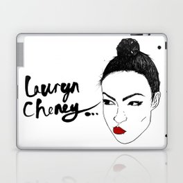 LAURYN CHENEY COLLECTION Laptop & iPad Skin