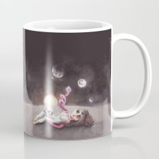 Lost far away from home Mug