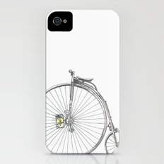 Bicycle iPhone (4, 4s) Slim Case