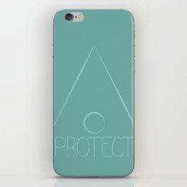 Protect iPhone Skin