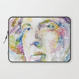 Oscar Wilde Laptop Sleeve