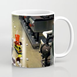 Play Ground Coffee Mug