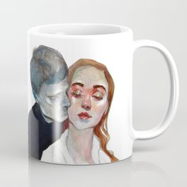 are you going to miss me? Coffee Mug