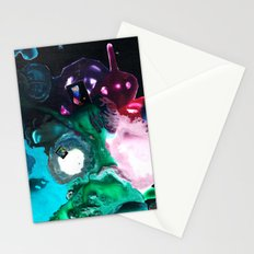 Khebs Stationery Cards