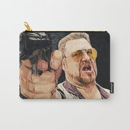 Walter Sobchak Carry-All Pouch