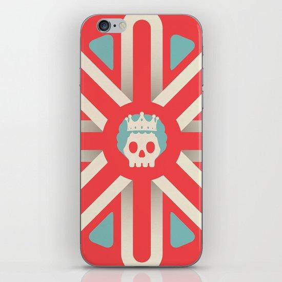 Ghoul Britannia iPhone & iPod Skin