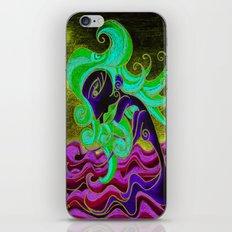 pez iPhone & iPod Skin