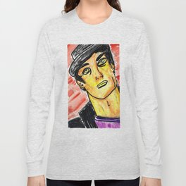 sylvester stallone Long Sleeve T-shirt