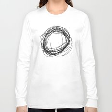 cs Long Sleeve T-shirt