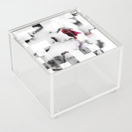 Hold on to the Memories Acrylic Box