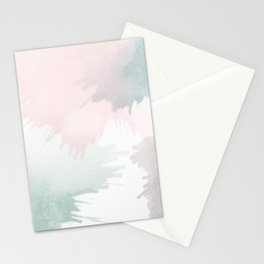 Lacquerista Bankshots Stationery Cards