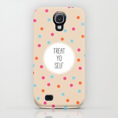 Treat Yo Self II Galaxy S4 Slim Case