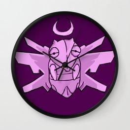 Shedinja Wall Clock