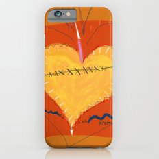 Heart on the Mend iPhone 6s Slim Case
