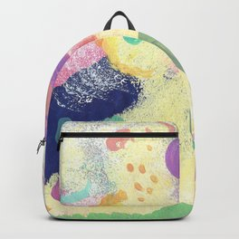 Abstract 2646 Backpack