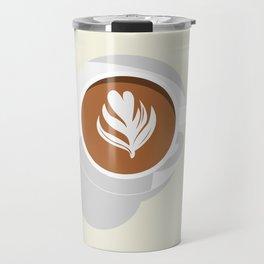 Coffee Morning Travel Mug