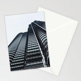 Petronas - Kuala Lumpur Stationery Cards