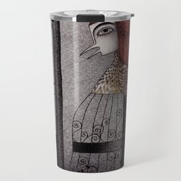 Jorinda and Joringel (2) Travel Mug