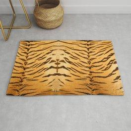 Tiger Animal Print Rug
