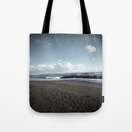 Another Day on the Beach Tote Bag