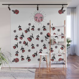 Nature Love Wall Mural
