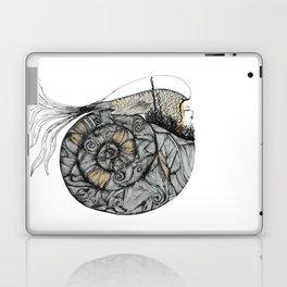 Mujer del Mar . Sea Woman. #1 Laptop & iPad Skin