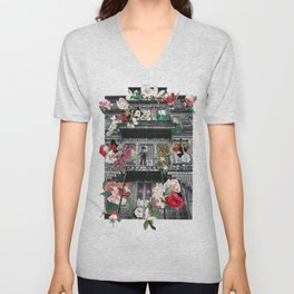 Welcome to the neighbourhood Unisex V-Neck