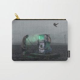 Recharge Your Mind Carry-All Pouch