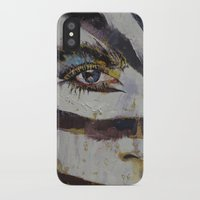 carnival iPhone & iPod Cases featuring Carnival by Michael Creese