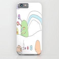 Funland 4 iPhone 6s Slim Case