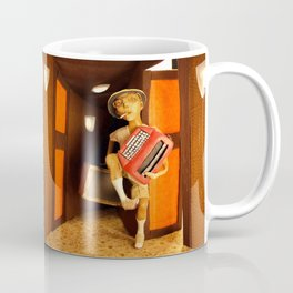 Hunter S. Thompson Coffee Mug