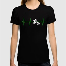 Downhill Gift For Your Brother Or Sister T-shirt